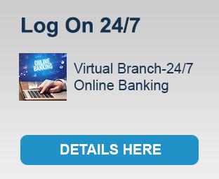 UBTFCU Virtual Branch